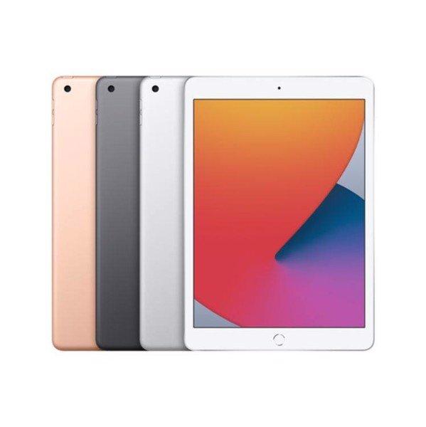 iPad Gen 8 (2020) WIFI 32GB ( LL/A - Bảo hành 12 tháng )