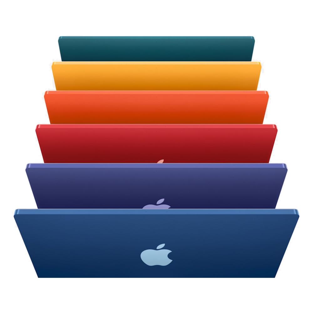 "iMac 2021 24"" M1 8GPU 256GB 8GB Ram ( VN )"