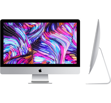 iMac 2019 27 Retina 5K 3.7 - MRR12