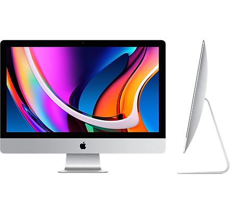 """iMac 2020 27"""" i7 3.8Ghz SSD 512GB MXWV2SA/A"""