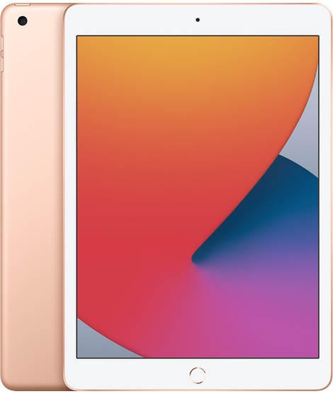 iPad Gen 8 (2020) WIFI 32GB Gold
