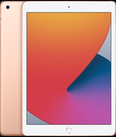 iPad Gen 8 (2020) WIFI 128GB Gold