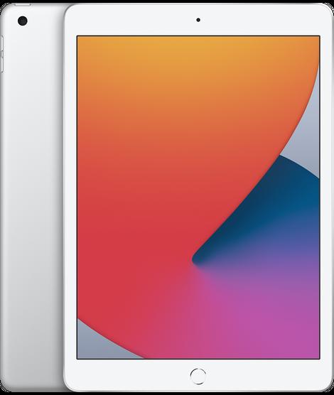 iPad Gen 8 (2020) WIFI 32GB Silver