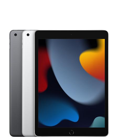 iPad Gen 9 WIFI 64GB  ( LL/A ) - Bảo hành 12 tháng