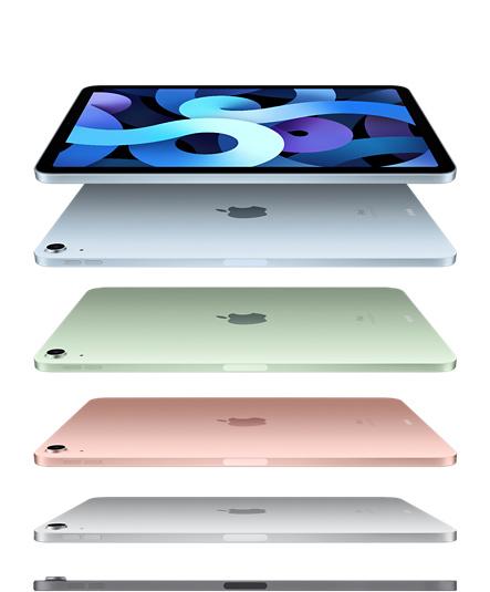 iPad Air 2020 WIFI 64GB ( LL/A - Bảo hành 12 tháng )