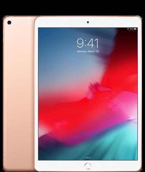 iPad Air 2019 LTE 64GB Gold