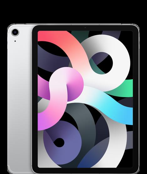 iPad Air 2020 LTE 256GB Silver