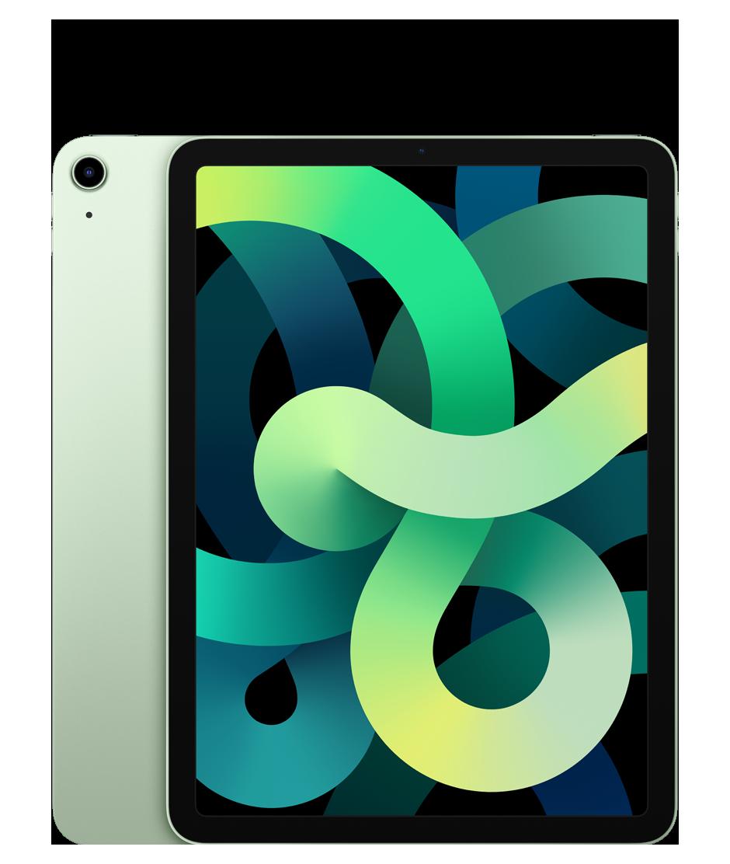 iPad Air 2020 WIFI 256GB Green