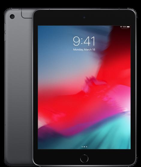 iPad Mini 2019 LTE 64GB Space Gray