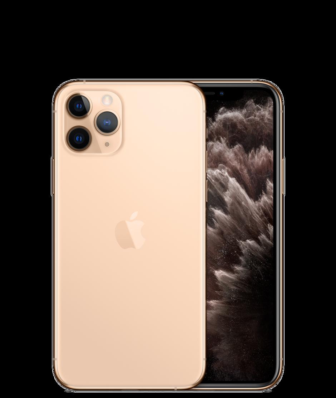 iPhone 11 Pro 64GB ( Mỹ - LL/A ) Gold - Bảo hành 12 tháng