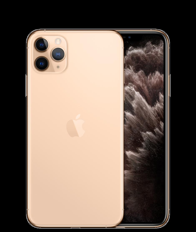 iPhone 11 Pro Max 64GB (Mỹ - LL/A) Gold - Bảo hành 12 tháng