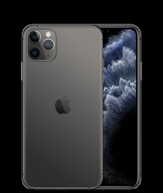 iPhone 11 Pro Max 64GB (Mỹ - LL/A) Space Gray - Bảo hành 12 tháng