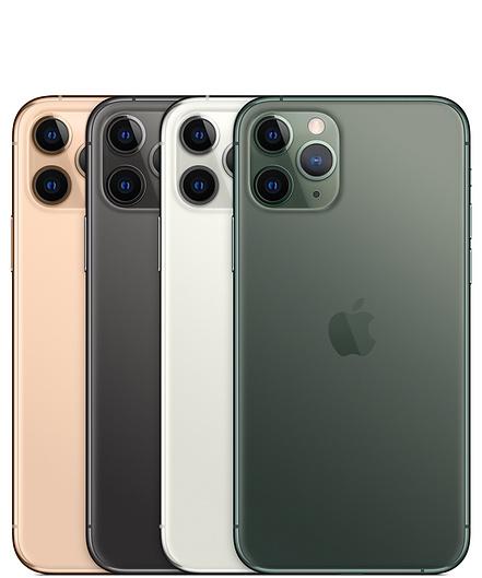 iPhone 11 Pro 64GB ( Mỹ - LL/A )  - Bảo hành 12 tháng