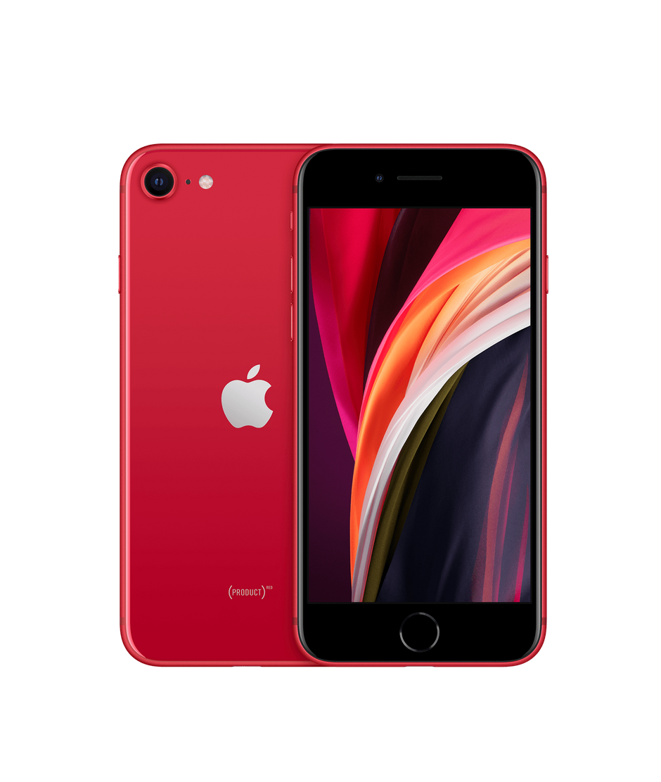 iPhone SE 2020 Red 256GB (2 Sim) - BH 12 tháng