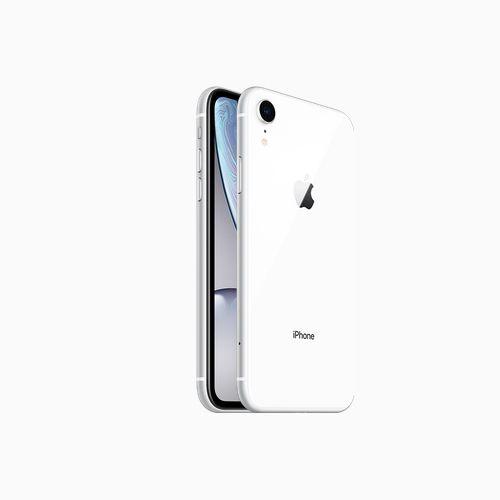 iPhone XR 64GB Trắng ( Mỹ - LL/A )