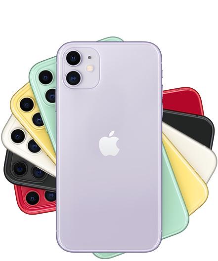 iPhone 11 64GB ( ZP - Sing )