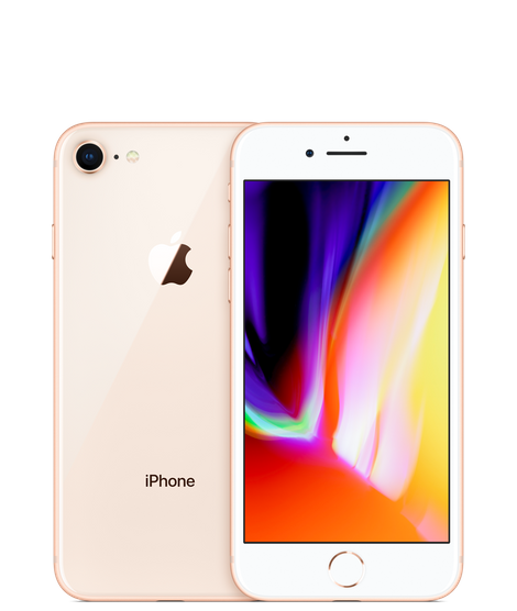 iPhone 8 128GB Gold ( Mỹ - LL/A )