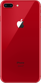 iPhone 8 Plus 256GB Red ( Mỹ - LL/A )