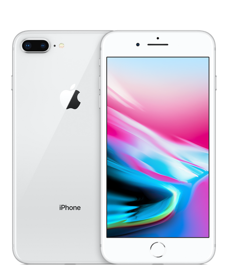 iPhone 8 Plus 64GB ( Mỹ - LL/A ) SILVER
