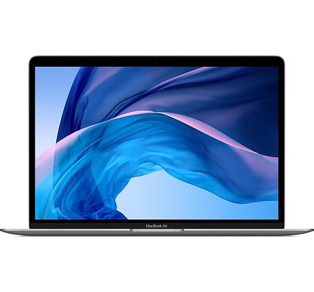 Macbook Air 2019 i5 128GB MVFH2 Gray ( Mỹ - BH 12 tháng )