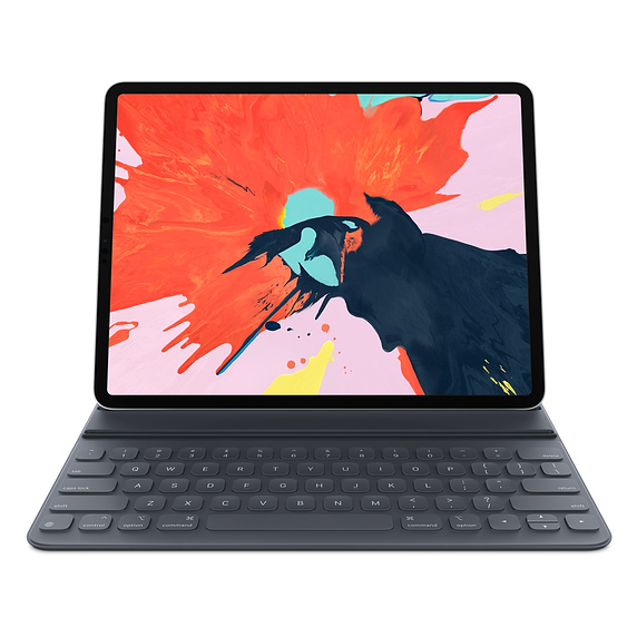 Smart Keyboard Folio for 12.9-inch iPad Pro ( 2018 )