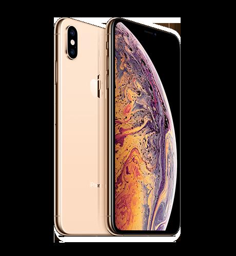 iPhone XS MAX 64GB ( Mỹ - LL/A ) Gold - Bảo hành 12 tháng