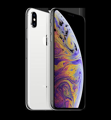 iPhone XS MAX 64GB ( Mỹ - LL/A ) Silver - Bảo hành 12 tháng