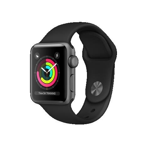 Apple Watch SERIES 3 (GPS) 38MM MQKV2