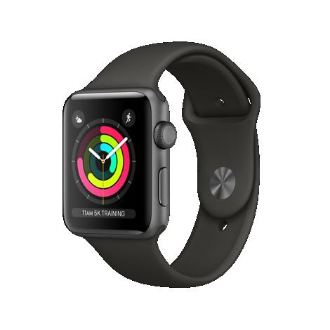 Apple Watch SERIES 3 (GPS) 42MM MR362