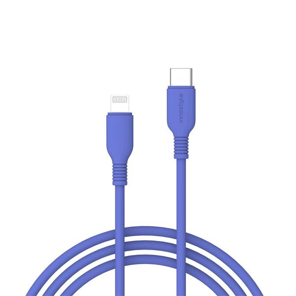Cáp Innostyle Jazzy USB C to lightning 1.2M