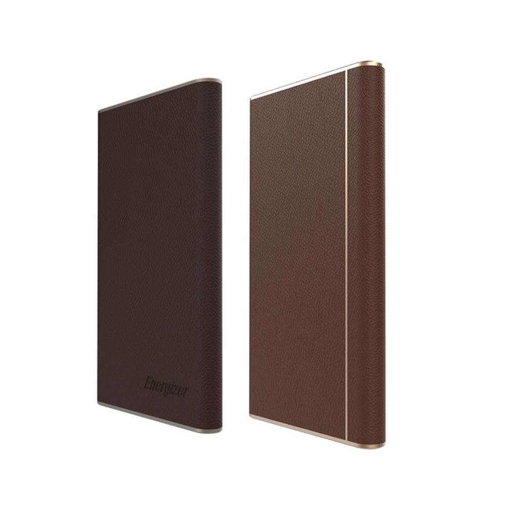 Pin sạc dự phòng Energizer 10,000mAh (Leather) - UE10009