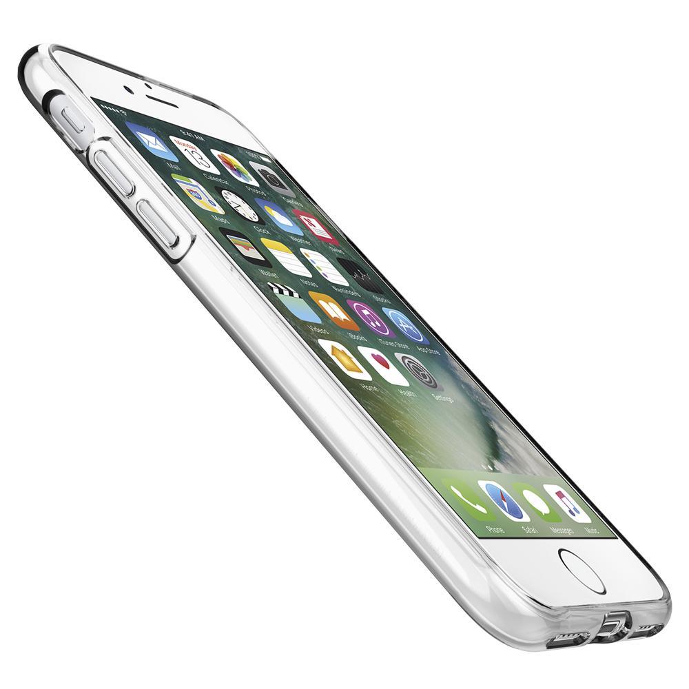 Ốp Lưng Spigen iPhone 7  Liquid Crystal