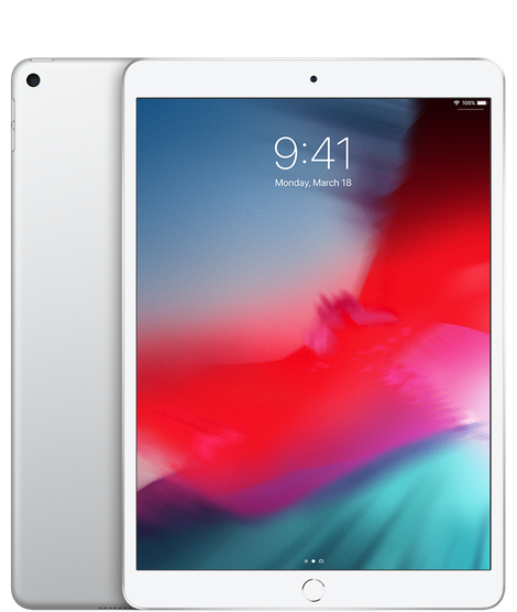 iPad Air 2019 WIFI 64GB Silver