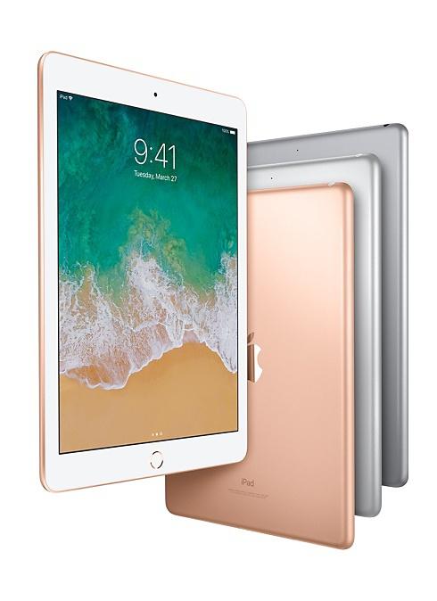 iPad 2018 Wifi 128GB