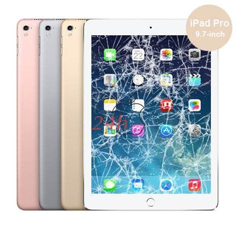 Ép kinh iPad Pro 9.7 ( Loại Tốt )