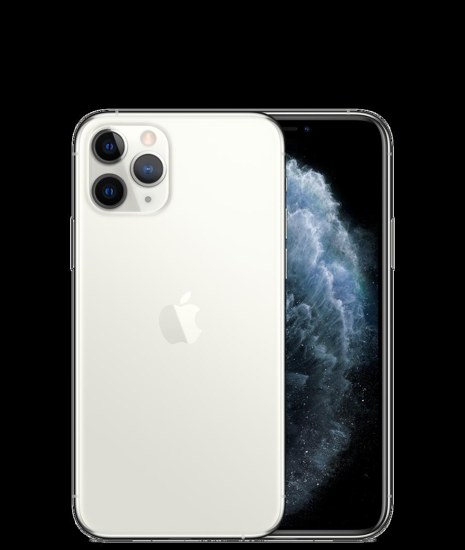 iPhone 11 Pro 64GB ( Mỹ - LL/A ) Silver - BH 12 tháng