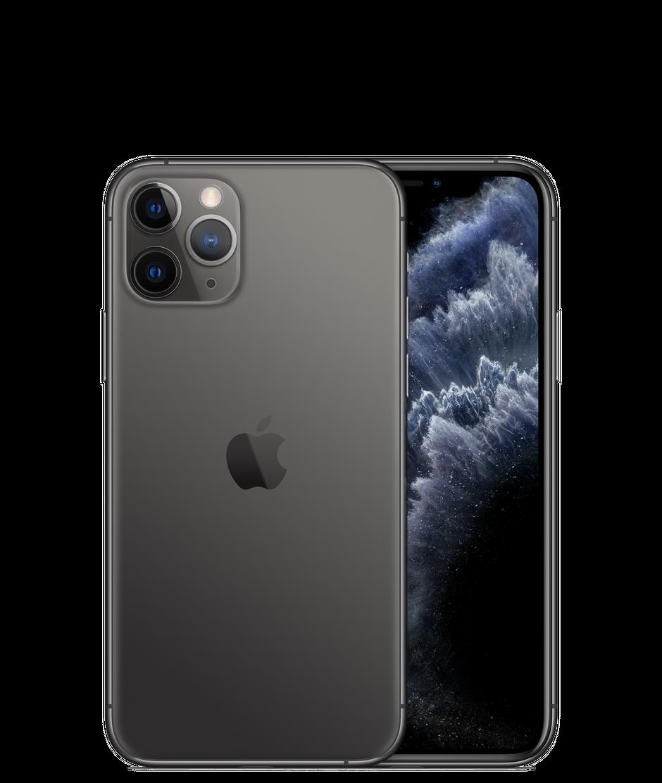 iPhone 11 Pro 64GB ( Mỹ - LL/A ) Space Gray - BH 12 tháng
