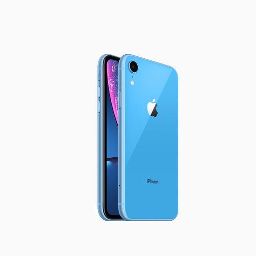 iPhone XR 256GB Xanh Dương ( 2 Sim - ZA/A )