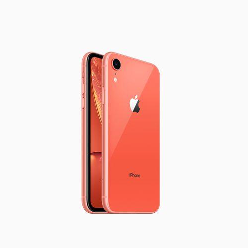 iPhone XR 256GB Cam ( 2 Sim - ZA/A )