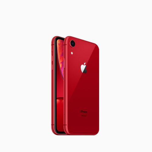 iPhone XR 256GB Đỏ ( 2 Sim - ZA/A )