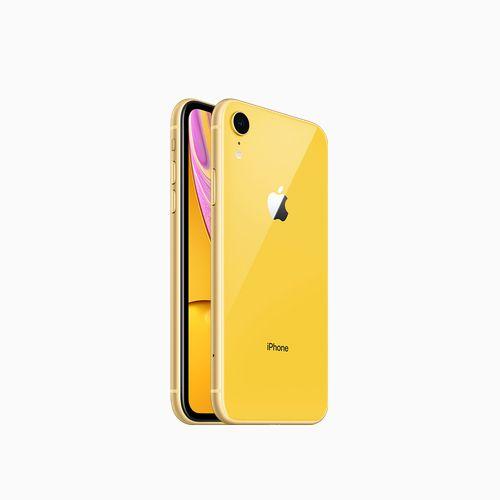 iPhone XR 256GB Vàng ( 2 Sim - ZA/A )
