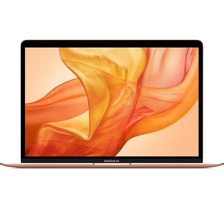 Macbook Air 2018 Retina 256GB Gold - MREF2