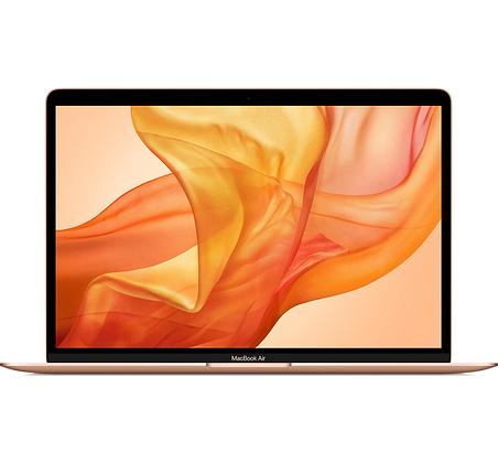 Macbook Air 2019 256GB MVFN2 Gold