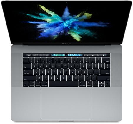 "Macbook Pro 15"" 256GB Gray - MPTR2"