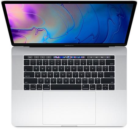 "Macbook Pro 15"" 2019 i9 Silver MV932 ( Mỹ )"