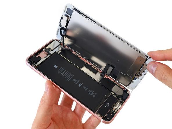 Màn Hình iPhone 7 ( Zin )