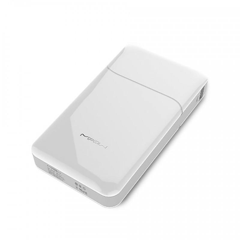 Pin dự phòng Mipow Power Cube 20000 mAh