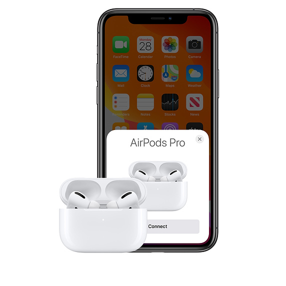 AirPods Pro  ( AM/A )