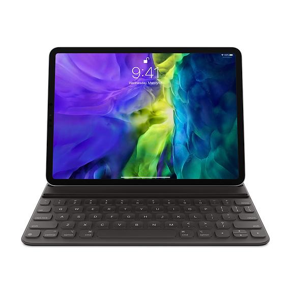 Smart Keyboard Folio for 11-inch iPad Pro - 2020 ( FullBox - Chính hãng )