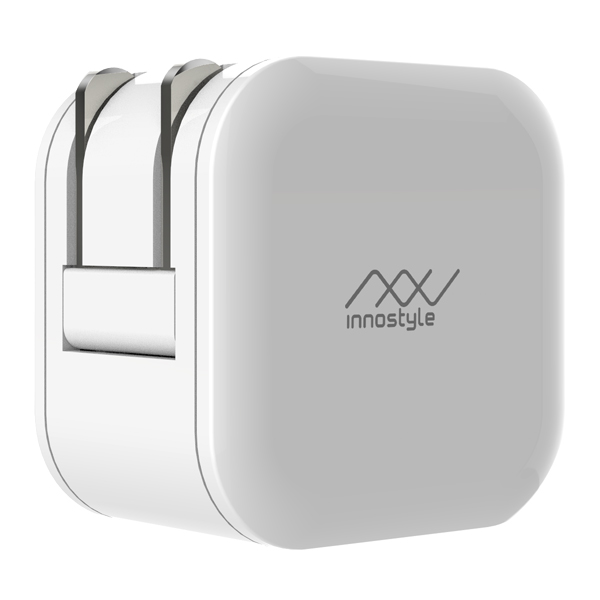 Sạc Innostyle Minigo 2 USB-A 12W Smart AI Charging